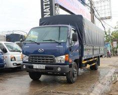Xe tải HyundaI HD 120SL 8T, hỗ trợ vay 80% xe giá 640 triệu tại Tp.HCM