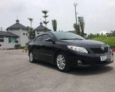 Bán ô tô Toyota Corolla altis 2.0 V 2010, màu đen giá 530 triệu tại Hà Nội