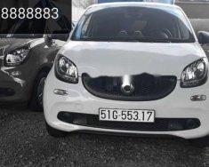 Bán lại xe Smart Forfour đời 2016, màu trắng giá 790 triệu tại Tp.HCM