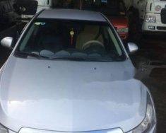 Cần bán lại xe Daewoo Lacetti sản xuất 2009, màu bạc, xe nhập nguyên con, nội thất máy móc rất ngon, 2 cặp mâm đồ chơi giá 285 triệu tại Bình Dương