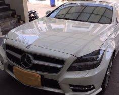 Xe Cũ Mercedes-Benz CLS 350 AMG 2014 giá 2 tỷ 800 tr tại Cả nước