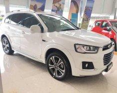 Cần bán Chevrolet Captiva Revv năm 2018, màu trắng giá 819 triệu tại Hà Nội