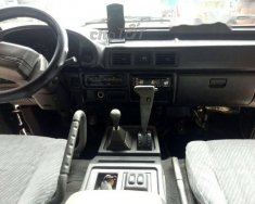 Bán xe Mitsubishi Delica năm sản xuất 1994 xe gia đình giá 198 triệu tại Tp.HCM