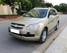 Bán Chevrolet Captiva LTZ 2008, giá 315tr giá 315 triệu tại Hà Nội