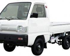 Bán ô tô Suzuki Super Carry Truck đời 2018, màu trắng, 246tr giá 246 triệu tại Hải Phòng