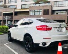 Cần bán BMW X6 3.5x Drive đời 2008, màu trắng, nhập khẩu 2010 giá 790 triệu tại Tp.HCM