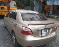Cần bán gấp Toyota Vios năm 2009, giá chỉ 310 triệu giá 310 triệu tại Bình Dương