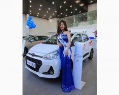 Bán Hyundai Grand i10, hỗ trợ vay trả góp giá 330 triệu tại Đà Nẵng