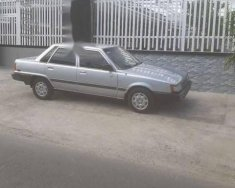 Bán Toyota Camry đời 1985, màu xám, nhập khẩu nguyên chiếc, giá tốt giá 58 triệu tại Tp.HCM