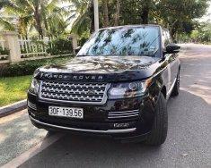 Bán LandRover Range Rover 2014, màu đen, xe nhập  giá 5 tỷ 300 tr tại Hà Nội