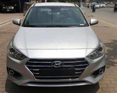 Hyundai Accent 2018 new, đón xe về nhà với giá tốt nhất giá 499 triệu tại Tp.HCM