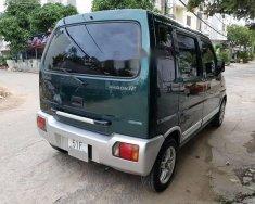 Bán Suzuki Wagon R sản xuất năm 2008, 138 triệu giá 138 triệu tại Tp.HCM
