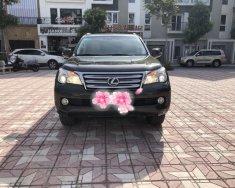 Xe Lexus GX460 sản xuất T10/2010 model 2011 đăng ký 2011 cá nhân chính chủ đại chất giá 1 tỷ 450 tr tại Hà Nội