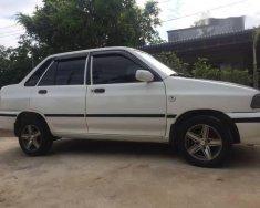 Cần bán xe Kia Pride đời 2000, màu trắng, giá tốt giá Giá thỏa thuận tại Tp.HCM