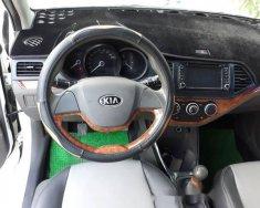Bán xe Kia Morning năm sản xuất 2015, màu trắng   giá 265 triệu tại Đà Nẵng