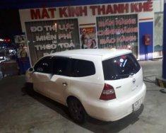 Bán Nissan Livina sản xuất năm 2012, màu trắng   giá 310 triệu tại Đà Nẵng