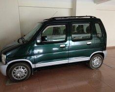 Cần bán Suzuki Wagon R+ đời 2003 như mới, giá chỉ 120 triệu giá 120 triệu tại Tp.HCM