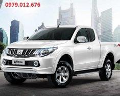 Giá xe bán tải Mitsubishi Triton rẻ nhất tại Vinh - Nghệ An. 0979.012.676 giá 530 triệu tại Nghệ An