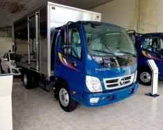 Gía xe tải 2,4 tấn- 3,5 tấn Bà Rịa Vũng Tàu- Xe tải thùng đông lạnh, bảo ôn 2,4 tấn- Xe tải trả góp BRVT giá 332 triệu tại BR-Vũng Tàu