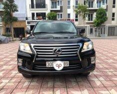 Lexus LX570 model 2013, đăng ký 2014 chính chủ tên cá nhân biển Hà Nội đại chất giá 4 tỷ 400 tr tại Hà Nội