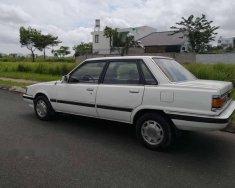 Cần bán lại xe Toyota Camry năm 1985, màu trắng, nhập khẩu  giá 57 triệu tại Tp.HCM