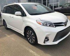 Bán Toyota Siena Limited USA 2018 mới 100% giá 4 tỷ 260 tr tại Hà Nội