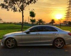Cần bán Mercedes đời 2017, nhập khẩu giá 1 tỷ 750 tr tại Tp.HCM