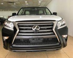 Giao Ngay Lexus GX460 xuất mỹ bản Luxury 2018 mới 100% LH: 0904927272 giá 5 tỷ 900 tr tại Hà Nội