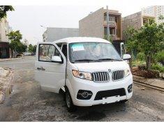Bán xe tải Van 490kg Dongben 5 chỗ ngồi đi vào thành phố giờ cấm tải giá 295 triệu tại Tp.HCM