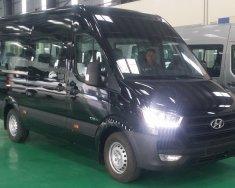 Hyundai Solati màu đen giá tốt nhất, hỗ trợ vay ngân hàng lãi suất ưu đãi.  giá 1 tỷ 70 tr tại Tp.HCM