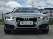 Cần bán Audi A7 năm 2012, nhập khẩu nguyên chiếc giá 1 tỷ 725 tr tại Tp.HCM