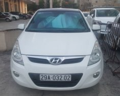 Chính chủ bán Hyundai i20 1.4 AT năm 2010, màu trắng giá 340 triệu tại Hà Nội
