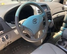 Bán Toyota Sienna năm sản xuất 2008, màu vàng cát giá 750 triệu tại Tp.HCM