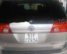 Bán ô tô Toyota Sienna sản xuất 2010, màu bạc  giá 790 triệu tại Tp.HCM