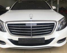 Bán Mercedes S400 đời 2017, màu trắng, xe siêu đẹp, giá tốt giá 3 tỷ 638 tr tại Hà Nội