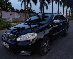Bán Toyota Corolla 2003 số sàn, chính chủ giá 169 triệu tại Hải Phòng