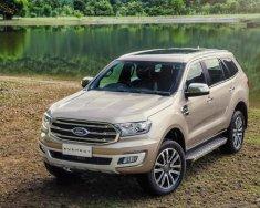 Thái Nguyên Ford bán xe Everest 2018 nhập khẩu giao xe trong tháng 8, nhiều ưu đãi và quà tặng giá 1 tỷ 200 tr tại Thái Nguyên