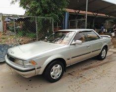 Bán ô tô Toyota Allion đời 1989, màu bạc, nhập khẩu nguyên chiếc giá 65 triệu tại Bình Dương