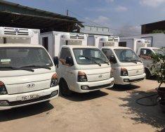 Cần bán Hyundai Porter sản xuất 2018, nhiều ưu đãi khủng giá 400 triệu tại Tp.HCM