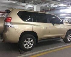 Bán xe Toyota Prado 2010, số tự động giá 1 tỷ 200 tr tại Hà Nội