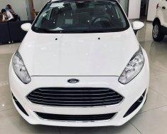 Chỉ trần 120tr là nhận ngay xe Ford Fiesta 2018, KM: BHVC, phim,... LH: 0935437595 giá 490 triệu tại Tp.HCM