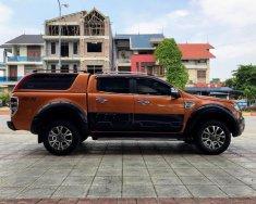 Bán Ford Ranger Wildtrak đời 2016 độ nhiều đồ chơi giá 665 triệu tại Phú Thọ