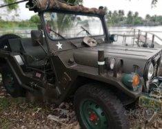 Bán Jeep A2 1980, nhập khẩu   giá 180 triệu tại Tp.HCM