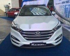 Bán Hyundai Tucson 2.0 2018, full xăng giá 828 triệu tại Hà Nội