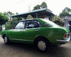 Gia đình bán Toyota Corolla năm 1980, màu xanh lục   giá 200 triệu tại Tp.HCM