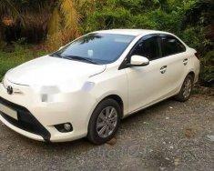 Bán ô tô Toyota Vios 2016, màu trắng giá 453 triệu tại Tp.HCM