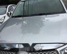 Bán xe Toyota Fortuner đời 2011, màu bạc giá Giá thỏa thuận tại Kon Tum
