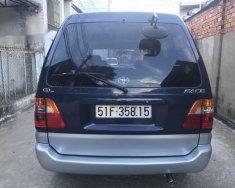 Bán xe Toyota Zace GL 2005, chính chủ giá rẻ giá 273 triệu tại Bình Dương