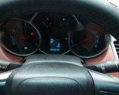 Bán xe Chevrolet Cruze CDX sản xuất 2009, màu đen, xe nhập   giá 298 triệu tại Bình Dương