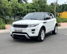 Range Rover Evoque sản xuất 2012, màu trắng giá 1 tỷ 520 tr tại Hà Nội